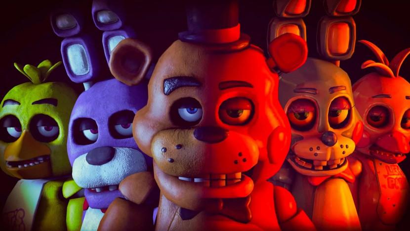 Maker van Five Nights At Freddy's geeft geld aan fanprojecten