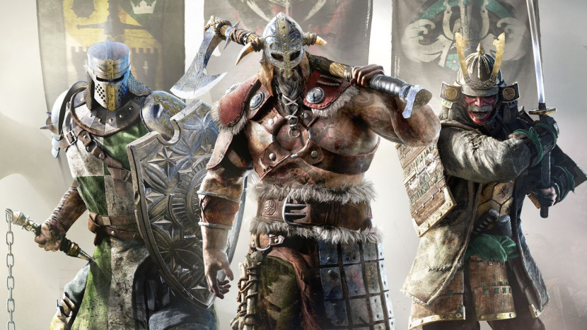 Hands-on: For Honor bèta