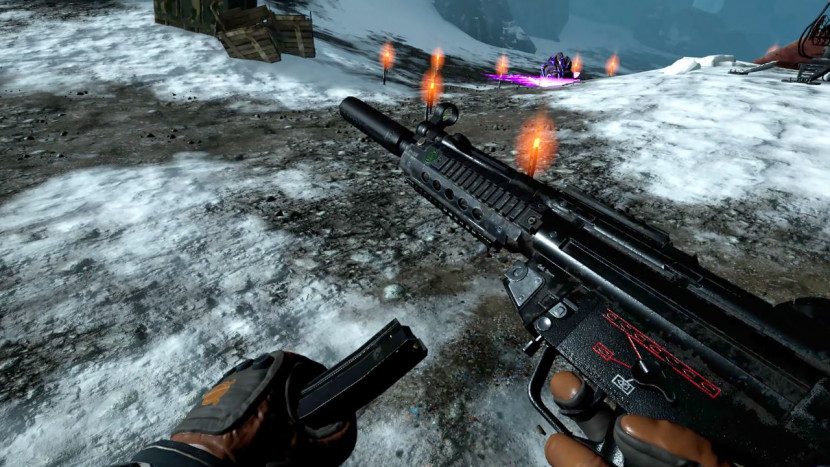 Wasteland 3 studio komt met PvP VR shooter