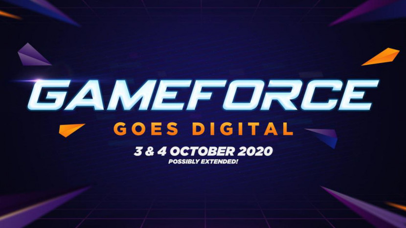 LIVE | GameForce Goes Digital