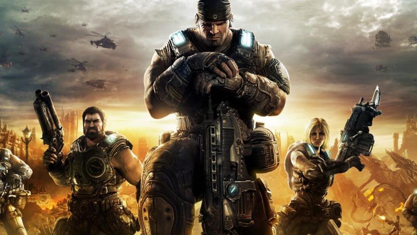 """""""Unieke DLC"""" voor Gears of War 3 bevestigd"""