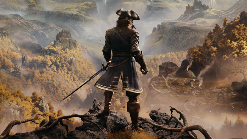 GreedFall dropt alvast launch trailer