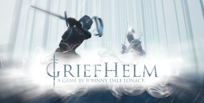 Middeleeuwse fighting game Griefhelm verschijnt 20 augustus voor Steam