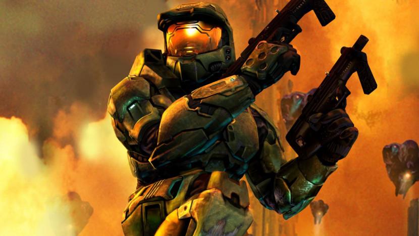 Halo 2 multiplayer op pc krijgt nog wat langer ondersteuning