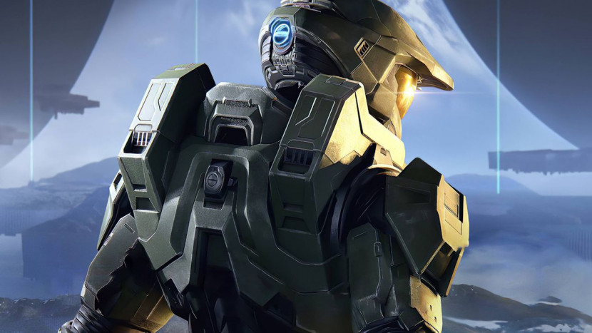 Cross-platform play en progressie voor Halo Infinite multiplayer