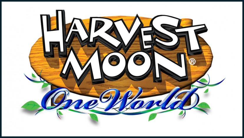 Harvest Moon: One World aangekondigd voor Nintendo Switch
