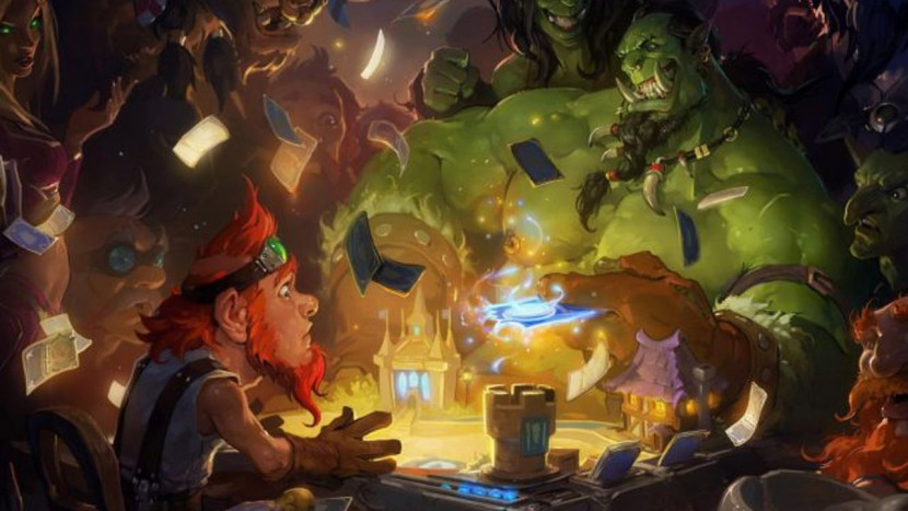 Hearthstone gaat World of Warcraft Classic achterna