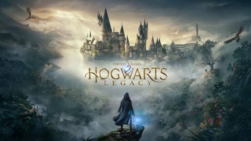 GAMES VAN 2021 | Hogwarts Legacy