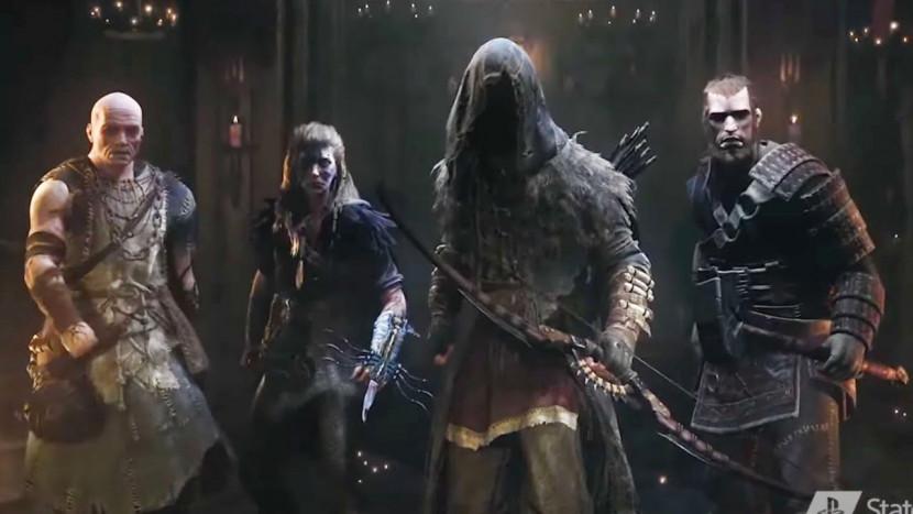 Hood: Outlaws & Legends geeft overzicht van gameplay