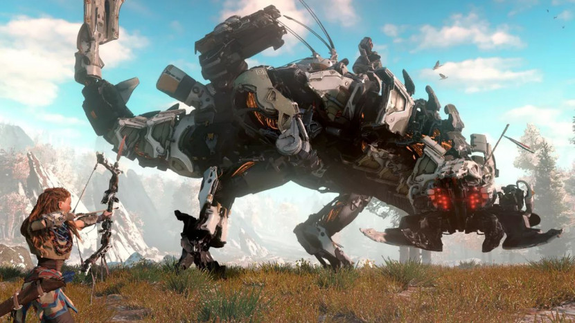 Horizon Zero Dawn is nu (tijdelijk) gratis te downloaden