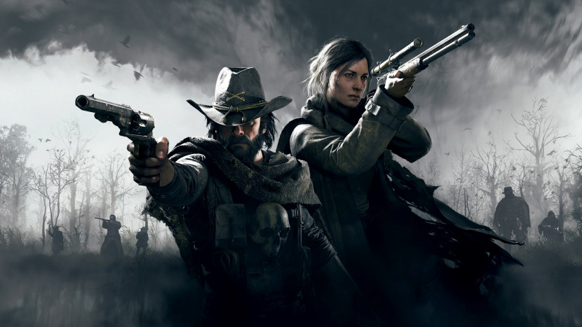 Releasedatum voor Hunt: Showdown