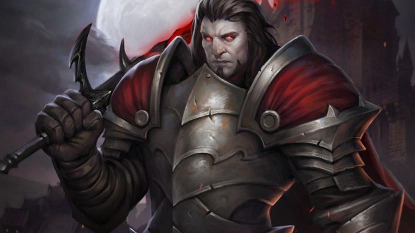 Dev diary Immortal Realms: Vampire Wars onthult gameplay en releasedatum