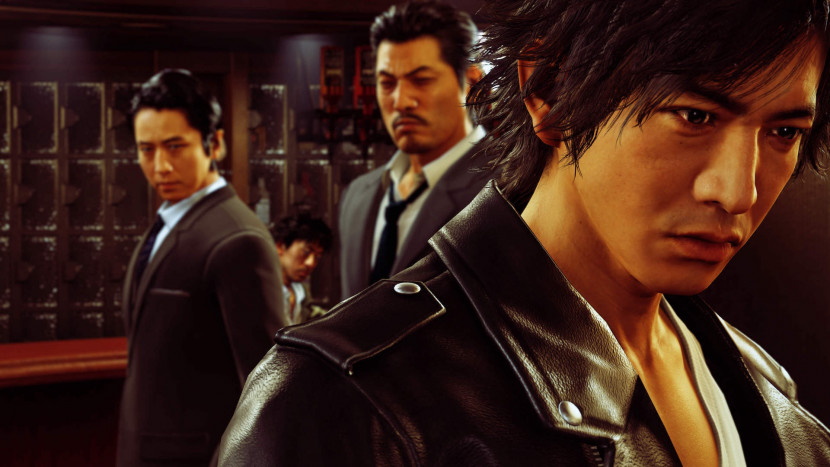 Judgment in april naar PS5 en Xbox Series X|S