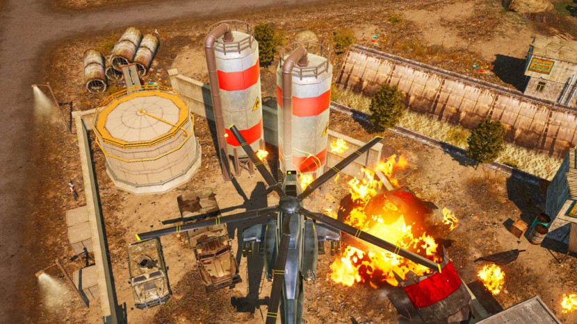 Free-to-play Just Cause: Mobile onthuld