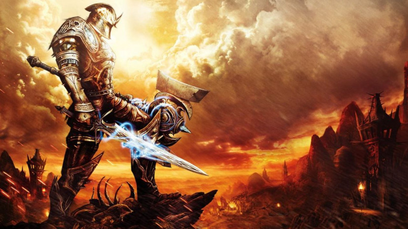 Kingdoms of Amalur: Re-Reckoning  op weg naar Nintendo Switch