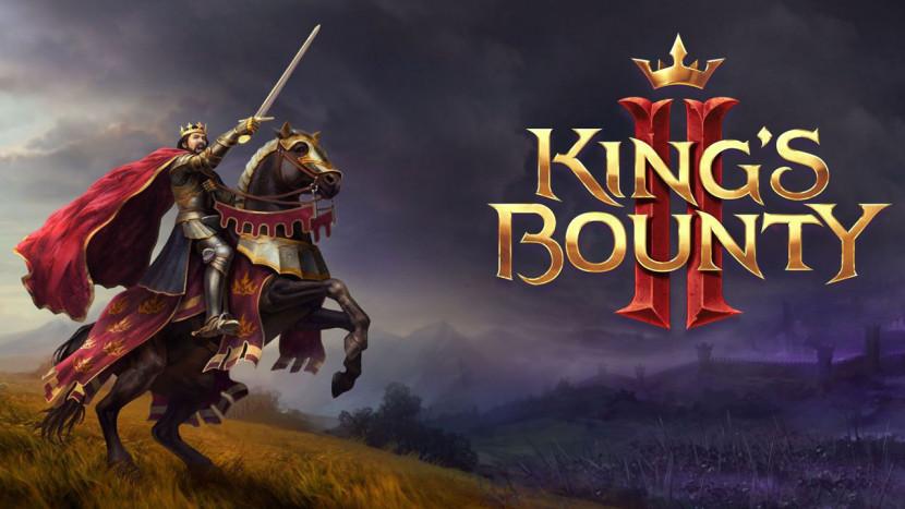 King's Bounty 2 uitgesteld naar augustus