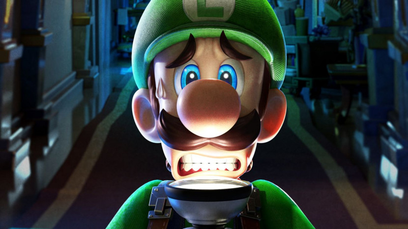 Hands-on: Luigi's Mansion 3