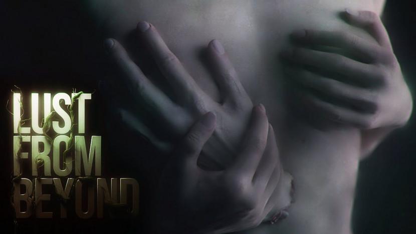 Extreem vlezige horrorgame Lust from Beyond verschijnt op mijn verjaardag