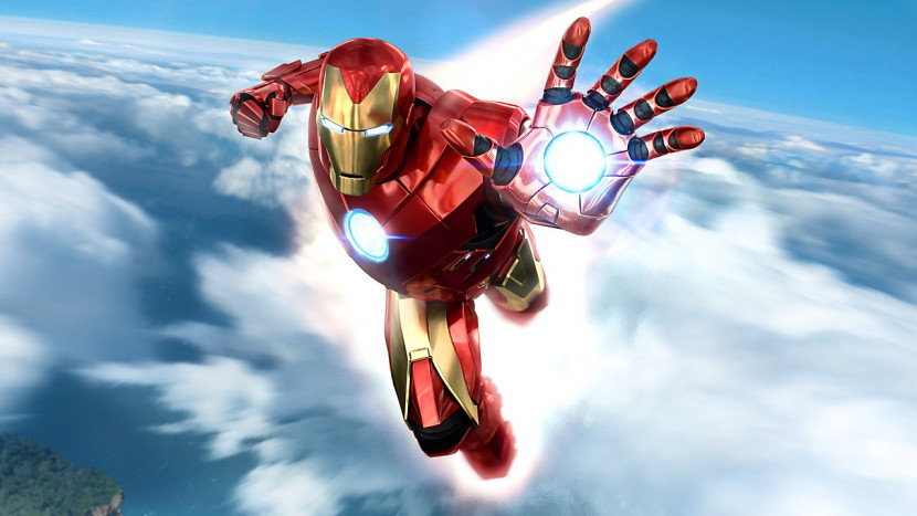 Nieuwe releasedatum voor PS4 exclusive Iron Man VR