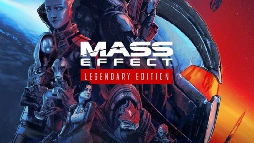 Mass Effect trilogie krijgt een remaster