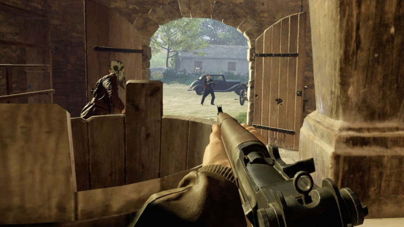 Medal of Honor: Above and Beyond dropt launch trailer