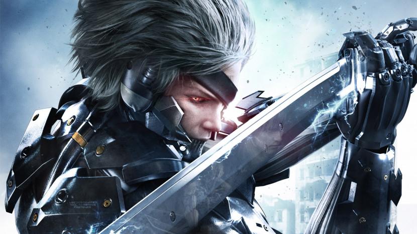 Mac-versie van Metal Gear Rising niet meer speelbaar omwille van DRM