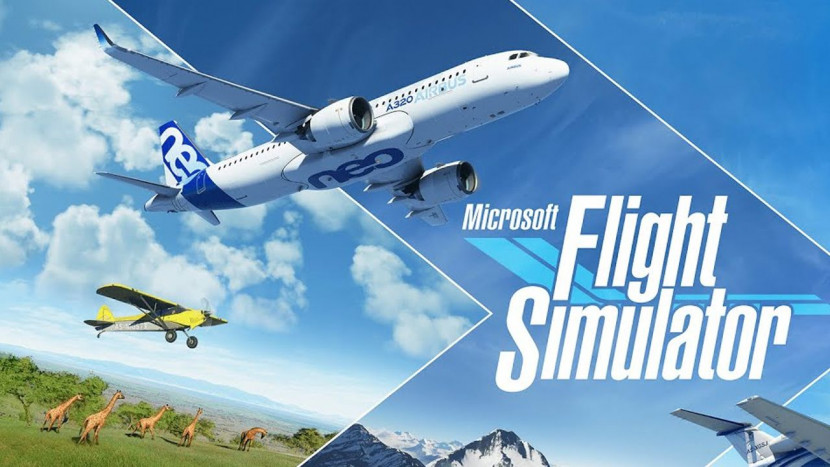 Microsoft Flight Simulator is nu speelbaar in VR