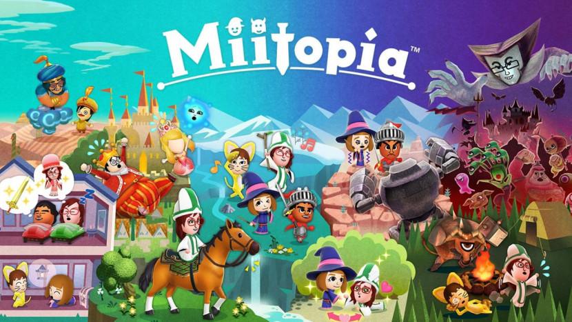 """In Rusland is Miitopia 18+ omdat het """"traditionele familiewaarden"""" bedreigt"""