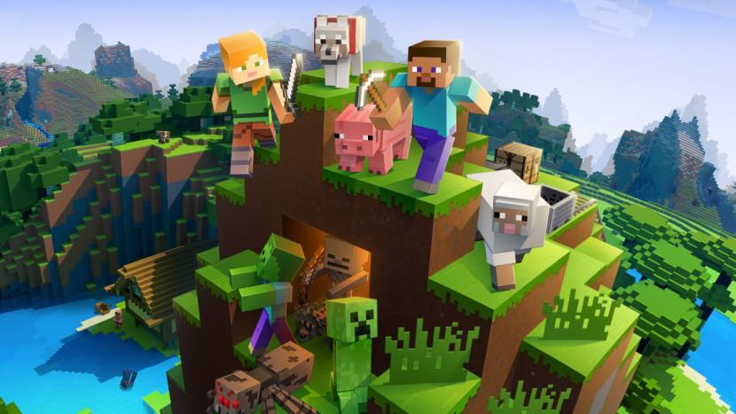 Minecraft Java Edition vereist binnenkort een Microsoft account