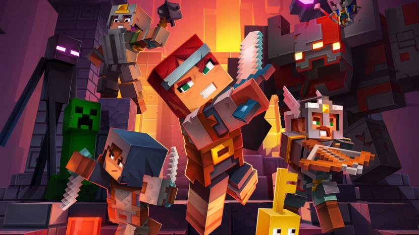 REVIEW | Minecraft Dungeons