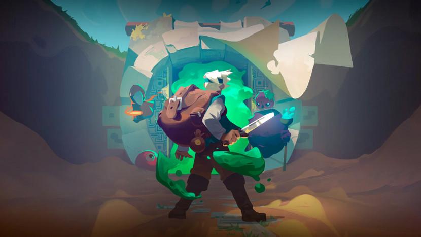 Moonlighter DLC Between Dimensions verschijnt volgende week voor consoles