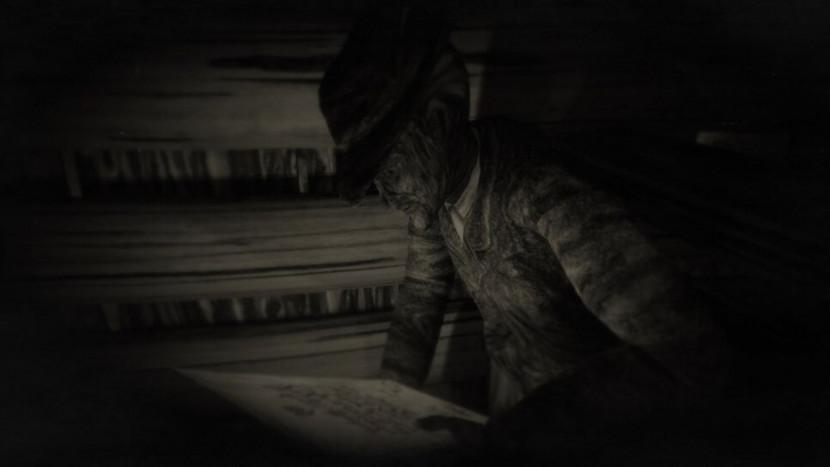 Unieke horrorgame Mundaun verschijnt in maart