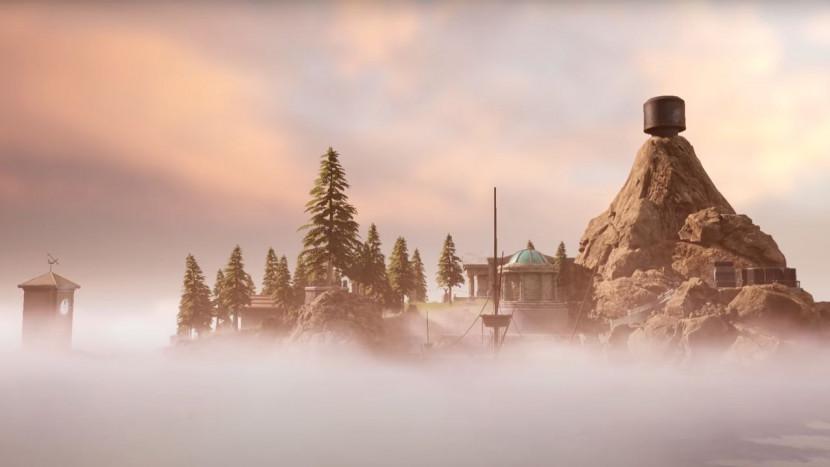Myst VR aangekondigd voor Oculus Quest