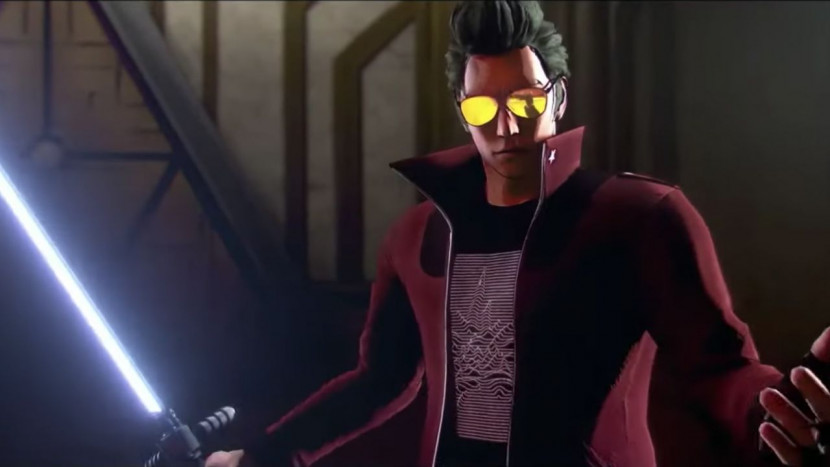 No More Heroes 3 toont eerste gameplay