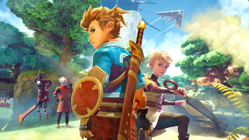 Oceanhorn 2: Knights of the Lost Realm op weg naar Nintendo Switch