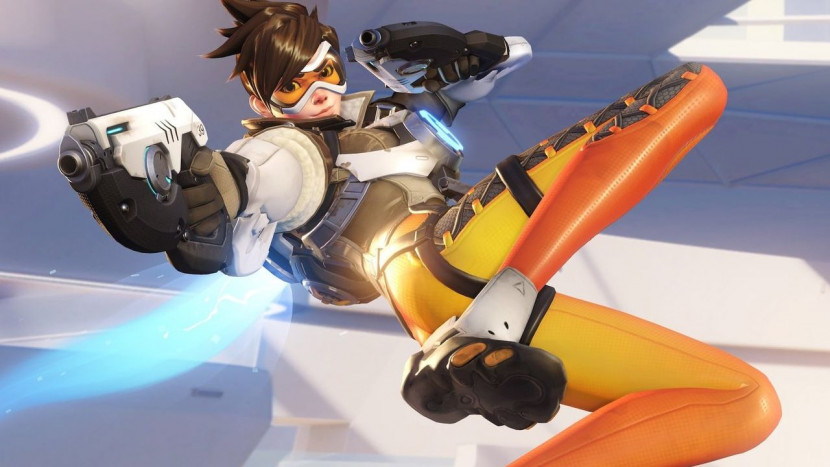 "Blizzard wil patent op ""Play of the Game"""
