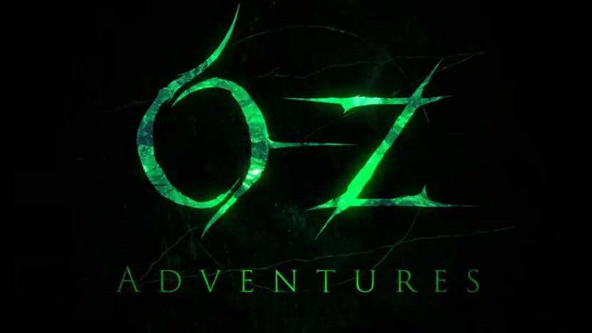 American McGee kondigt Project Oz: Adventures aan