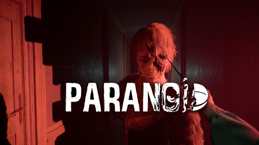 Paranoid is nieuwe horrorgame van studio achter Agony en Succubus