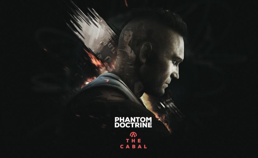 Phantom Doctrine 2: The Cabal aangekondigd