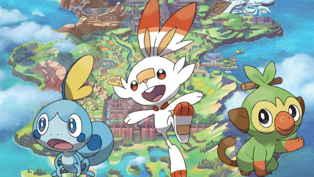 Wat moet je doen als je de verkeerde DLC kocht voor Pokémon Sword & Shield?