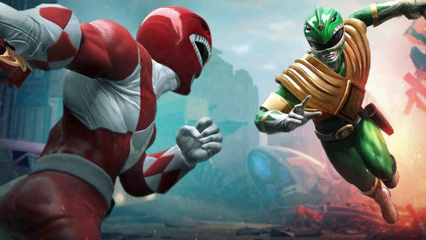 Power Rangers: Battle for the Grid is eerste fighting game met cross-play op 5 platformen