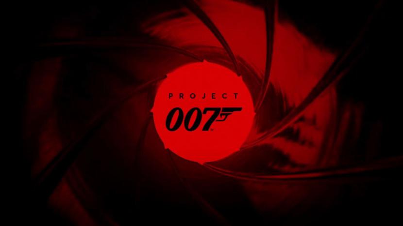 Hitman developer maakt een James Bond game