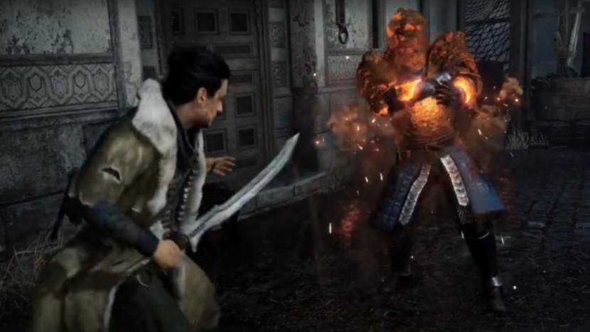 Geannuleerde Prophecy game van Sucker Punch lijkt op Assassin's Creed