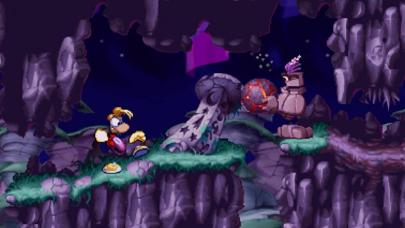 Deze Rayman remake is pure nostalgie en gratis te downloaden