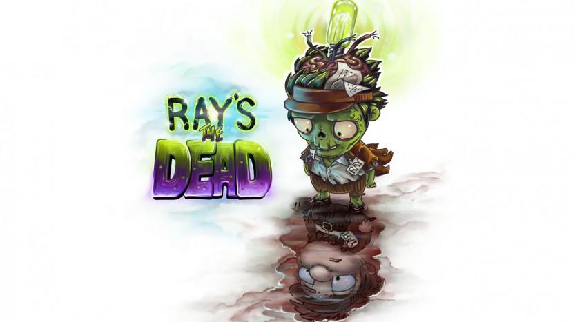 Na 7 jaar wordt Ray's the Dead deze maand eindelijk gelanceerd