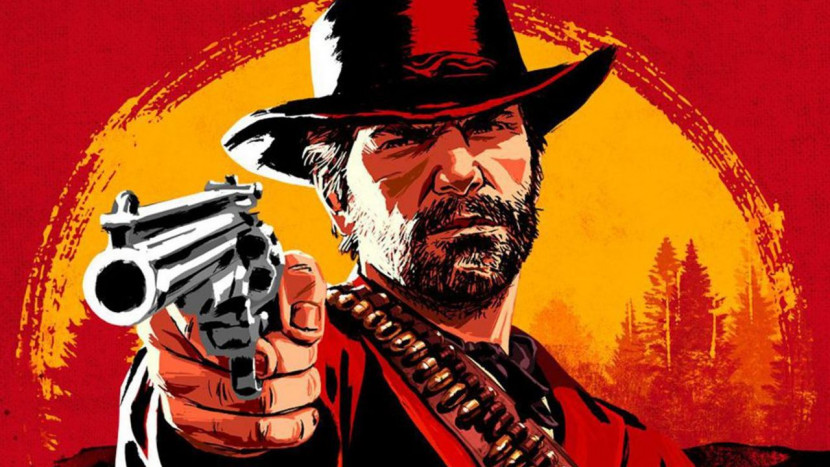 Red Dead Redemption II voor pc gespot