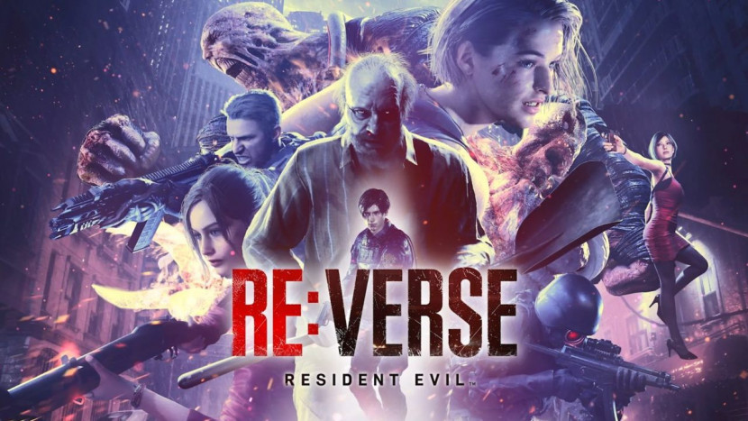 Multiplayer game Resident Evil Re:Verse onthuld
