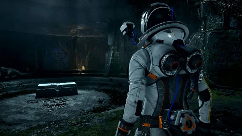 Nieuwe trailer en releasedatum voor PS5 exclusive Returnal