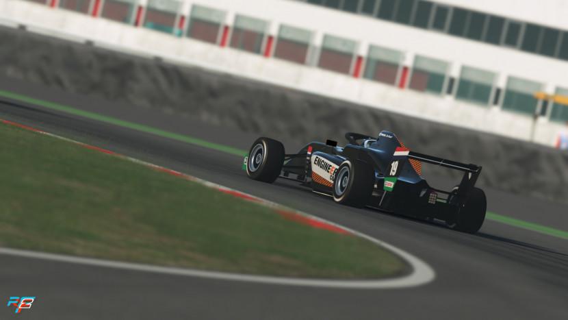 rFactor 2 komt in handen van Motorsport Games