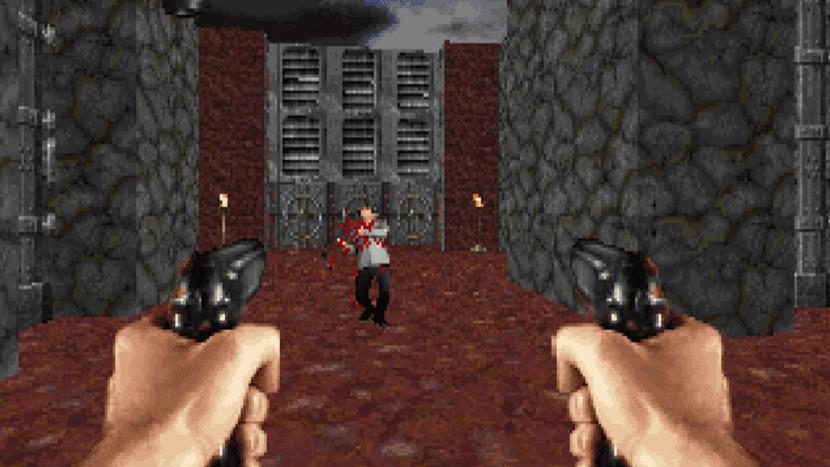 Klassieke FPS-game Rise of the Triad krijgt een remaster